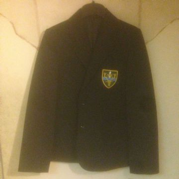 Rushcroft Boys Blazer